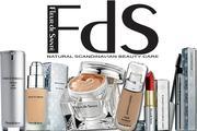 . Приглашаем консультантов в косметическую компанию Fleur de Sante(Флё