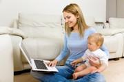 Для молодых мам  (и не только)